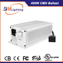 Low Frequency 400W Hydroponics CMH Dimmable ballast with Dim Knob