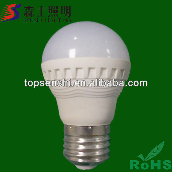 Guzhen Good Price LED Lights Bulb Star Ra> 80 With Highest Power Factor