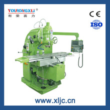 XK5032 Vertical Knee CNC Milling Machine Frame