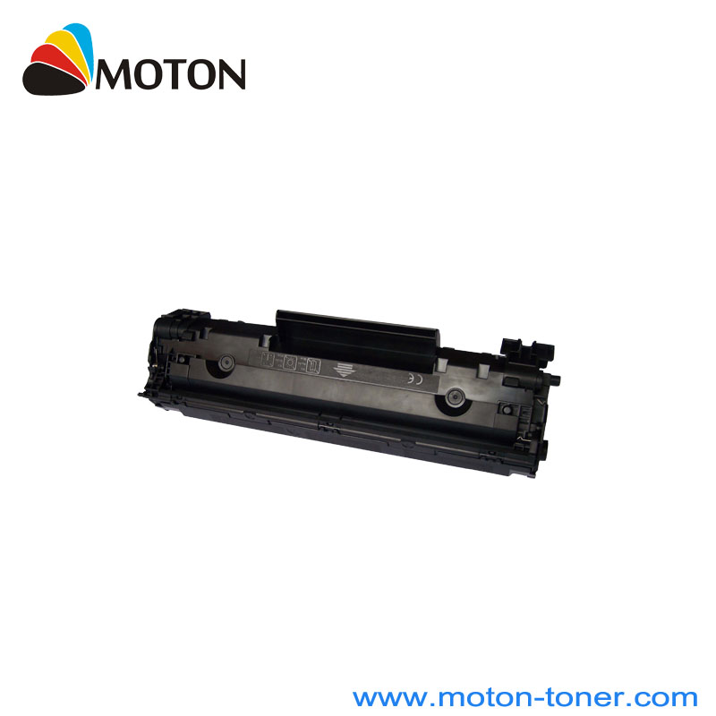 Compatible toners for CB435A/CB436A/CE285A Universal laser toner cartridge