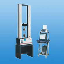 Wire and cable tensile test equipment