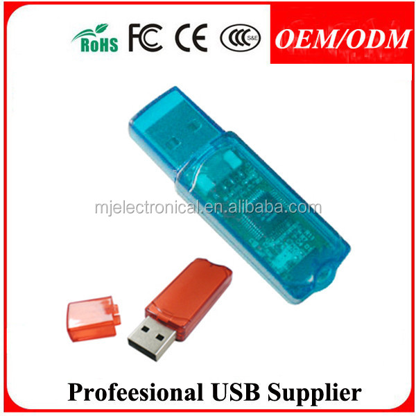 Free Sample , plastic + Metal Usb stick 3.0 with centificated by CE/FCC/Rohs