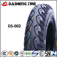 Hot Sale Motorcycle Scrap Tyre Price 3 . 00 - 10 , Tubeless Tyre