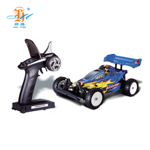 Scale 1 to 10 digital cross-country model car 2.4G