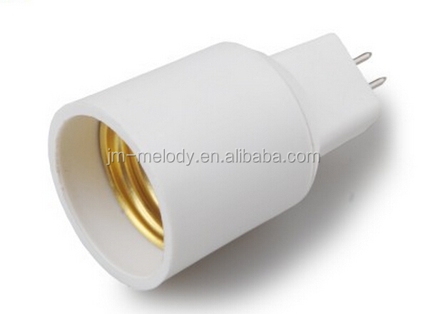 MR16 to E27 adapter, MR16 to E267 adaptor, MR16 to E27 lampholder adapter