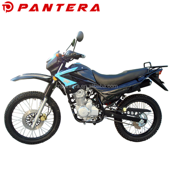Bolivia Market Off Road Motocicleta Cheap 150cc Sport Motorcycle