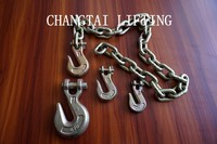 G70 CLEVIS GRAB HOOK,FORGED,US TYPE