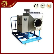 best price electric factory warm air duct heater specially