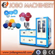 full automatic plastic 20 liter water bottle cap manufacturing making machine