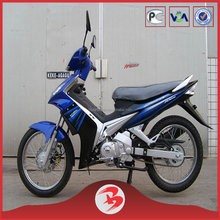 EEC Cheap 125CC Cub Motorcycle For Sale New 4-Stroke Chinese Pocket Bike