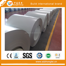 High temperature resistant sunscreen ppgi roofing materials made in China