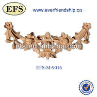 excellent wood decorative sculpture(EFS-M-9016)