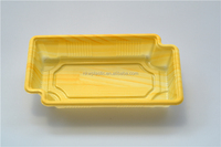 KW1-4101C China manufacturer food sushi packaging box