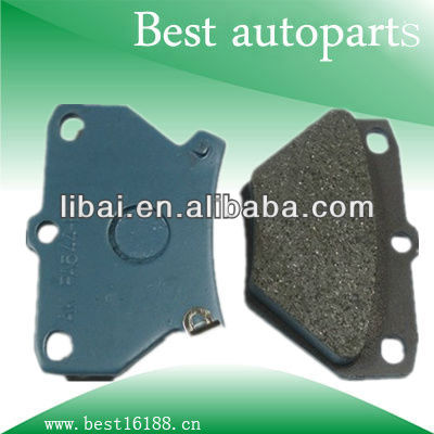 Bear quality Brake pad for Toyota 04466-52030