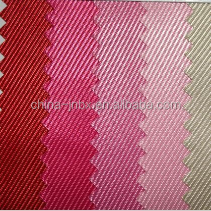 100% Polyester Oxford 420D Fabric Jacquard Use for bags