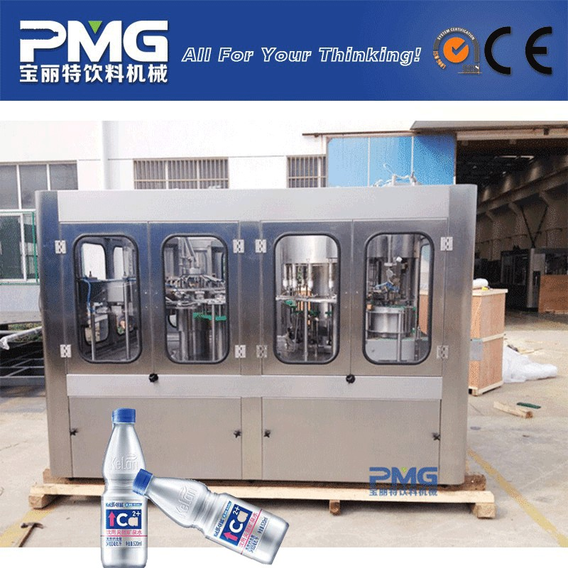 Top class bottled drinking water manufacturing equipment for sale