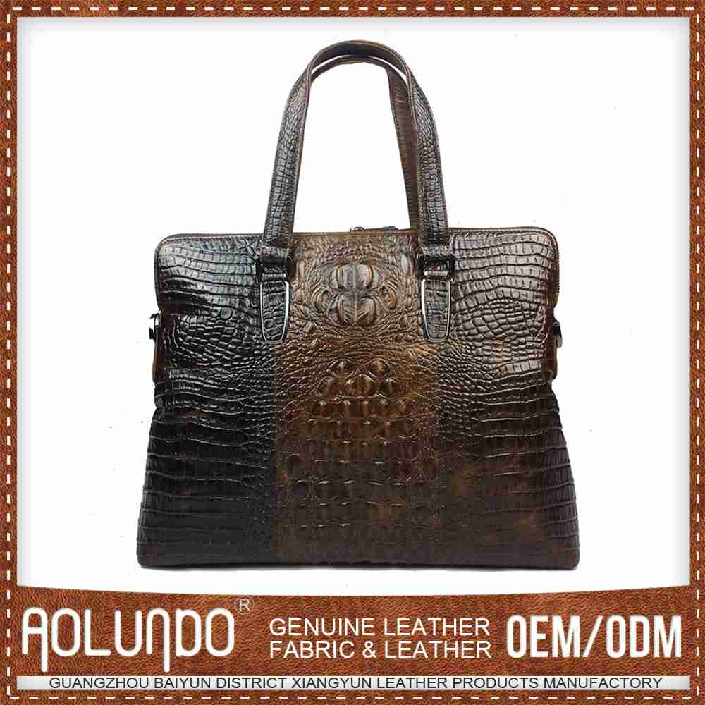 Top Quality Low Cost Nice Design Customized Oem Turkish Leather Bags