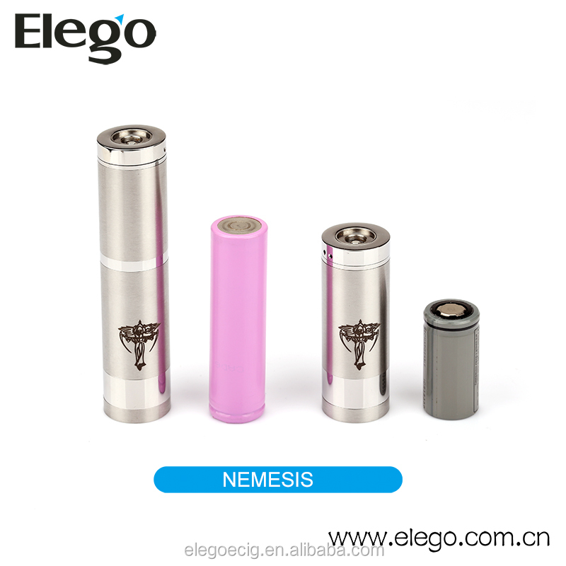 China supplier wholesale e-cig Original Nemesis Mod