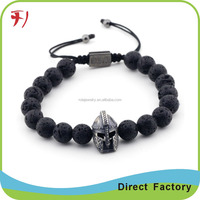 gold buddha head wood bead bracelet man women cheap mala yoga buddhist prayer beads bracelet stock selling