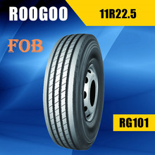 12R22.5 best chinese brand truck tire with catalog