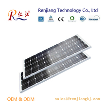 Fine workmanship high efficiency best solar panel price for 20watt