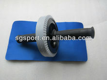 gym equipment AB roller Exercise Wheels fitness equipment