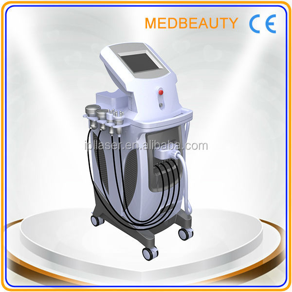 new technology beauty mini beauty spa equipment ipl+cavitation+ rf