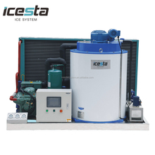 Energy saving snow flake Ice Making machine