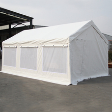 Newest Fashion clear span ceremony party event tent