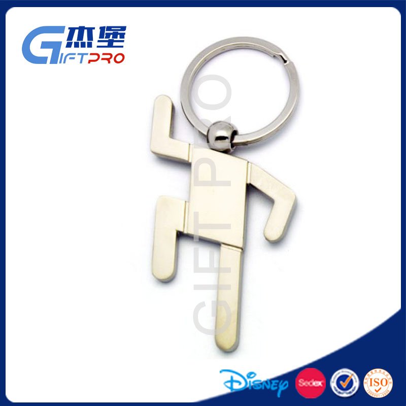 Sports Series Keychain Promotional Gifts And Souvenirs 3D Keychain/Sport shape Custom Metal