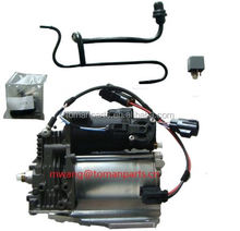 After Market New Discovery 3 LR3 LR4 Air Suspension Compressor