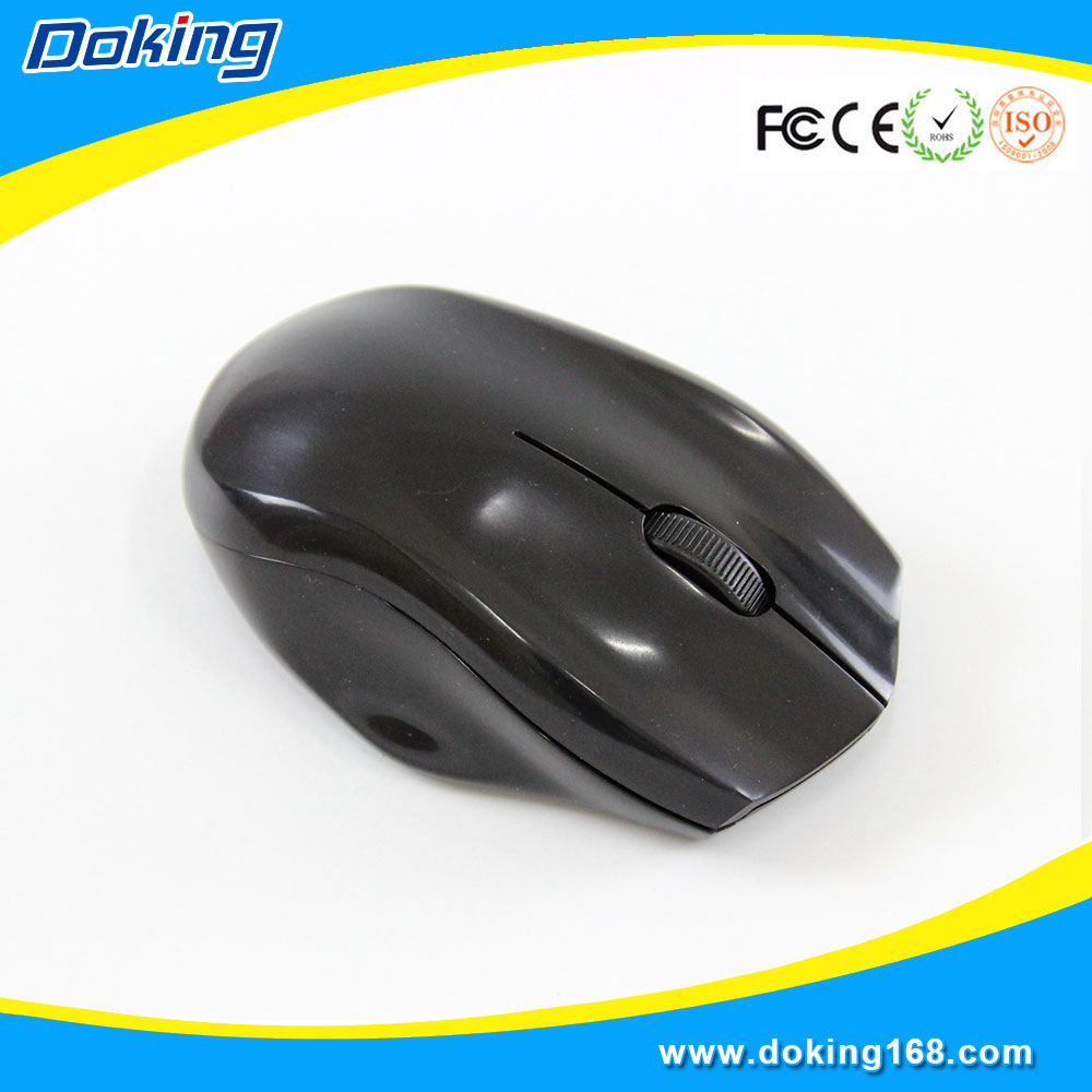 OEM USB 3D optical wired gaming mouse