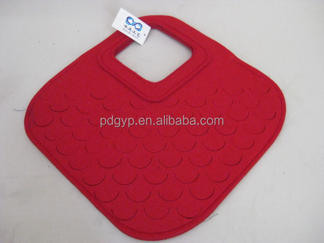 Beautiful Non-woven Hand Bag