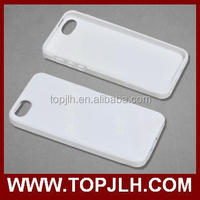 3D Film Sublimation blank case PolyFlex Flim Case for Iphone