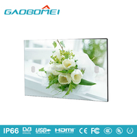 2016 Ultra Narrow Bezel LED TV 42 inch lcd tv for hotel