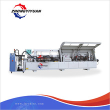 High Cost-effective MFZ600-PUR Melamin Edge Banding Machine for Wood