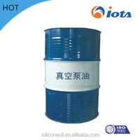Antioxidant properties Vaccum Diffusion Pump Oil IOTA702 use in accelerators
