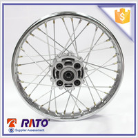 Good quality 16 inch rear motorcycle wheel