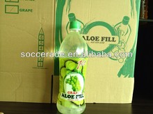 1000ml natural Aloe vera drink Private brand