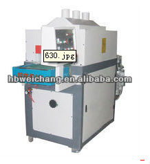drum wire drawing machine for wood plastic products,floors,manufacture,hot selling