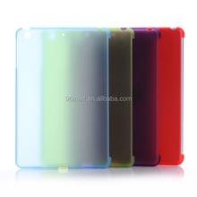 Tpu Gel Soft Frost Cover for Apple iPad Mini 2 Case