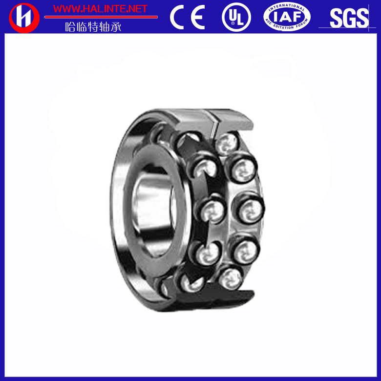High precision angular contact ball bearing 71902 c/DF