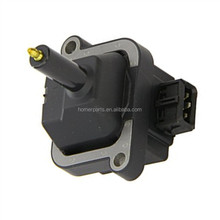 Ignition Coil For IVECO Eurocargo Stralis BOSCH FIAT 0221504025 504085566 ZSK1X1 060810246010