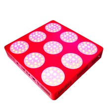 700W High Quality Hydroponic Lamp Farm Vegetable Plant LED Grow Light PAR421umol/0.3m