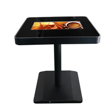 55 inch interactive multi touch table/foor standing digital signage