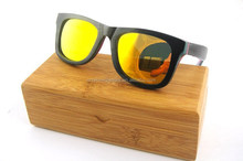 recycle skateboard wood sunglasses,custom wood sunglasses,wood sunglasses polarized