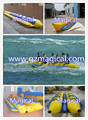 Custom Inflatable Boat Inflatable kayak Inflatable Banana Boat
