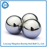 Polished stainless steel ball/ stainless steel grinding balls