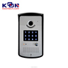 Wireless door intercom system,remote door entry system