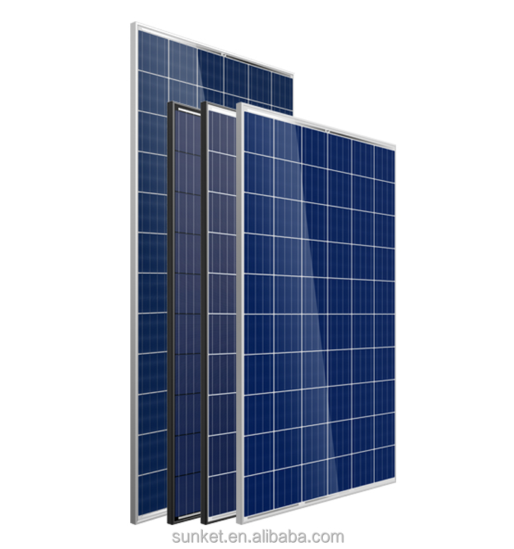 perc 5bb 60 cells solar panel stand for home complete kit expert